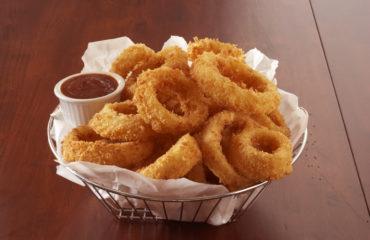 Onion Rings Basket