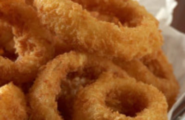 Panko-Onion-Rings