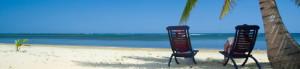 Caribbean Coconut Beach