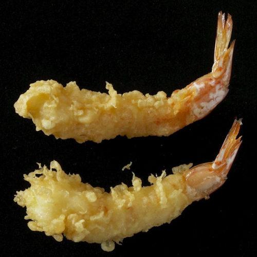 Upper Crust Enterprises Tempura Shrimp