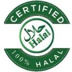 halal certified panko