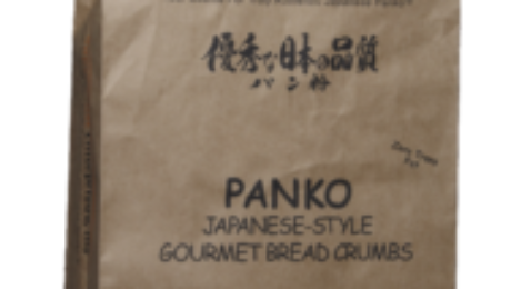 Authentic Panko