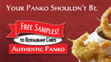 Panko - Authentic