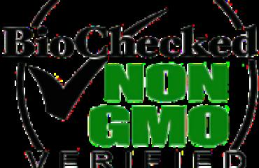 Verified Non-GMO
