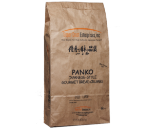 001020 Authentic Panko Packaging
