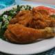 MCM Chicken Fry Breading