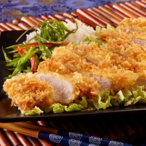 Nama Panko cripsy coating